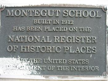 Register of Historical Places